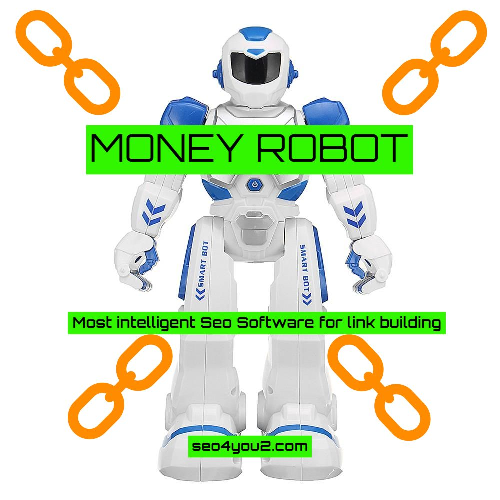 Money Robot review - Most intelligent Seo Software for link building - money robot submitter