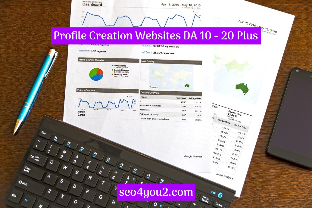 Profile-Creation-Websites-DA-10-20-Plus