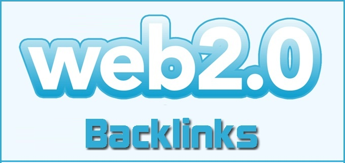 Web 2.0 Blogs for backlinks